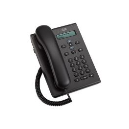 Cisco Unified SIP Telefone 3905