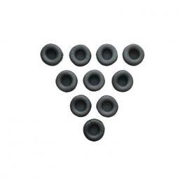BlueParrott - Pack de 10 almofadas de couro sintético para VR12