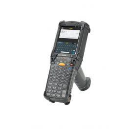 Zebra MC9200 computador móvel 9,4 cm (3.7'') 640 x 480 pixels 765 g Preto