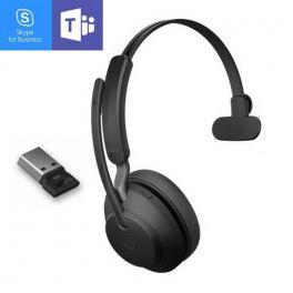 Jabra Evolve2 65 USB-A MS Mono