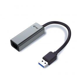 i-tec Metal U3METALGLAN placa de rede Ethernet 1000 Mbit/s