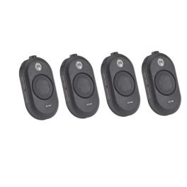 Motorola CLP446 - Pack Quarteto
