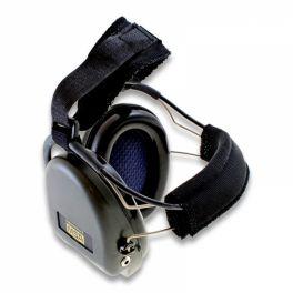 MSA Supreme Pro X com contorno de nuca - Preto