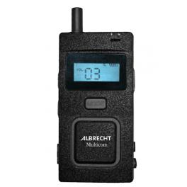 Albrecht Multicom - Unidade de comunicação