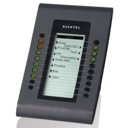 Módulo de extensão para Alcatel Temporis IP800