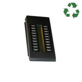 Módulo de extensão 20 teclas para gama Reflexes
