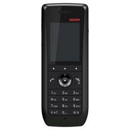 Ascom d63 Messenger Preto