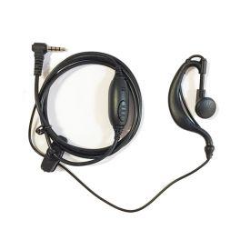 Auricular contorno de orelha para Vertex e Dynascan