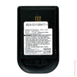 Bateria para Ascom d62