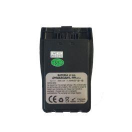 Bateria 1600 mAh para Dynascan L-99 PLUS