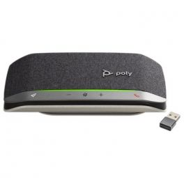 Poly Sync 20 UC PLUS com BT600 USB-A