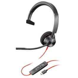 Plantronics Blackwire 3310 USB-C