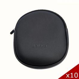 Pack de 10 bolsas para Jabra Evolve2 65