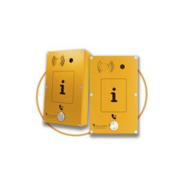 Intercomunicador Ciser Panphone C006-A