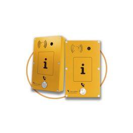 Intercomunicador Ciser Panphone C008-A