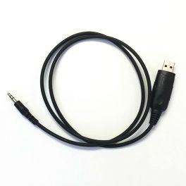 Cabo programação USB para Dynascan R-10