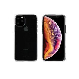 Capa protetora Muvit Apple iPhone 11 Pro - Transparente