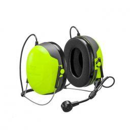 3M Peltor CH3 FLX2 com microfone e PTT - Contorno de nuca