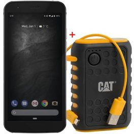 CAT S52 Smartphone Resistente + Power Bank