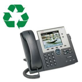 Cisco IP 7945G Recondicionado