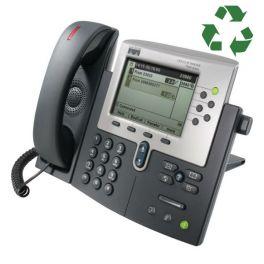 Cisco IP 7960 Reacondicionado
