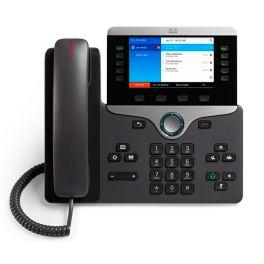 Cisco 8841 Telefone escritório VoIP
