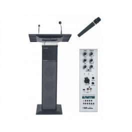Atril amplificador Rondson - Preto