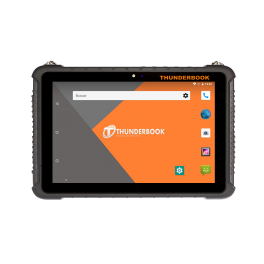 Thunderbook Colossus A101 - Android