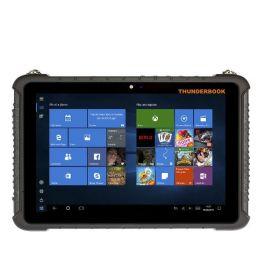 Thunderbook Colossus W105 - C1025G - Windows 10 ioT Enterprise - Com leitor