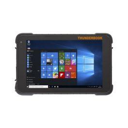 "Thunderbook Colossus W800 8"" - Windows PRO"