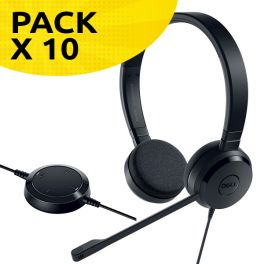 Pack of 10 Dell Pro UC150