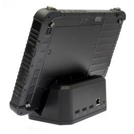 Docking de escritório + Base + Carregador - Thunderbook C1820G e C1020G