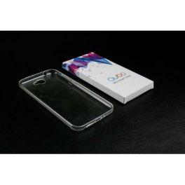 Capa Silicone para Smartphone Qubo Vito