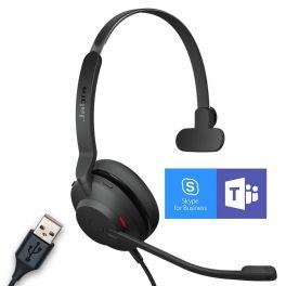 Jabra Evolve2 30 USB-A MS Mono