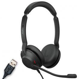 Jabra Evolve2 30 USB-A UC Stereo