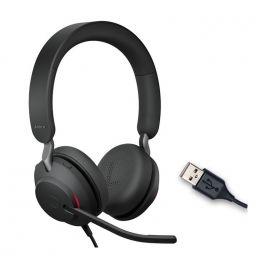 Jabra Evolve2 40 USB-A UC Stereo