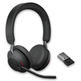 Jabra Evolve2 65 USB-A UC Stereo
