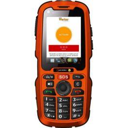 Pack i.safe IS320 Atex sem câmara + App Lone Worker