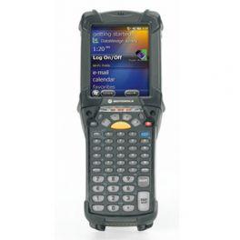 Zebra MC9200 computador móvel 9,4 cm (3.7'') 640 x 480 pixels Ecrã táctil 765 g Preto