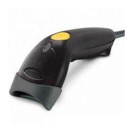 Zebra LS1203 1D Laser Preto Fixed bar code reader