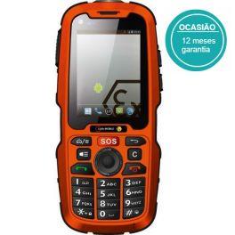 Telemóvel i.safe IS320.1 Atex Com câmara - Ocasião