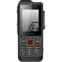 i.Safe IS330.2 Tablet ATEX sem câmara