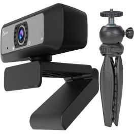 Webcam J5 Create JVCU100 com tripé