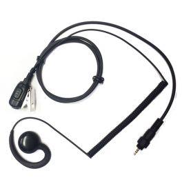 Kit auricular higiénico para walkies Motorola CLP446