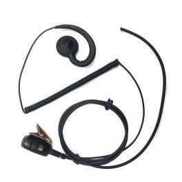 Kit auricular higiénico para Kenwood PKT 23