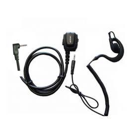 Micro-auricular Motorola 1 pin + Auricular gancho