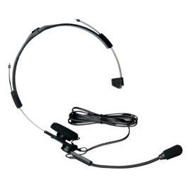 Kit Micro-auricular Kenwood 2 pins KHS-21