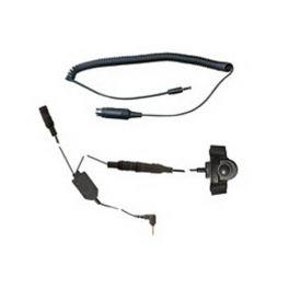 Set de conexão walkie (1 pin) para serie BT