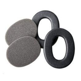 Almofadas de substituição de silicone para 3M Peltor HY220
