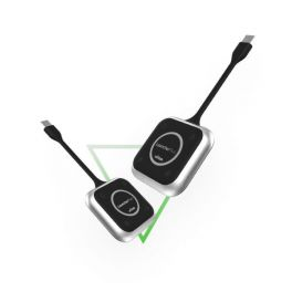 Vivitek Novo Launcher Plus Wireless USB-C - 2 Unidades